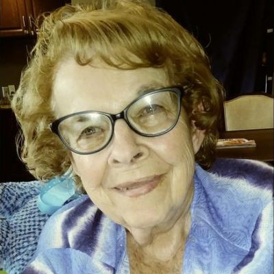 Doris Marilyn  McPhillips's Image
