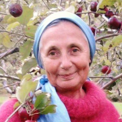 Galina A. Ponomareva's Image