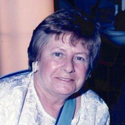 Pauline Rosie Harvey's Image