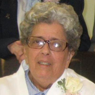 Sister M. Eugene  Fortado's Image