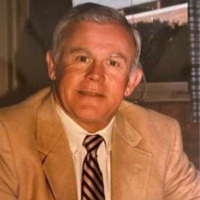 J Frank  Herlihy's Image