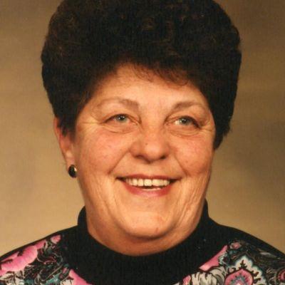 Sara A. Boddice Michalski's Image
