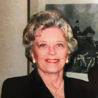 Louise Joyner  Anderson's Image