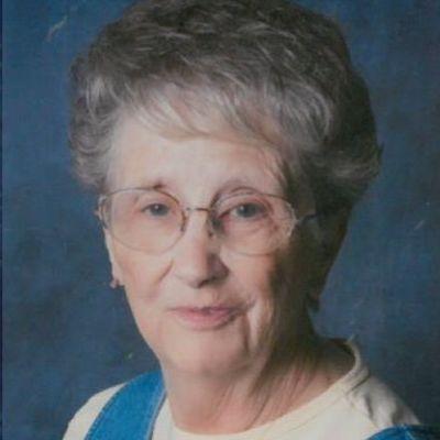 Judith Ann Sancrant's Image