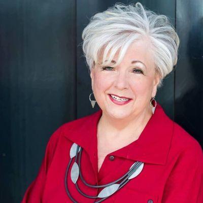 Rev. Dr. Kathleen  Lenover's Image
