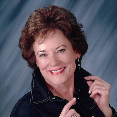 Dr. Mary Ann Jordan's Image