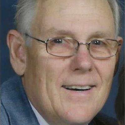 John William Cannon's Image