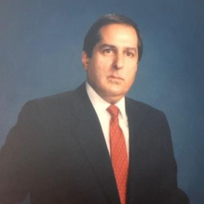 Mr. John  Robert Lauricella,'s Image