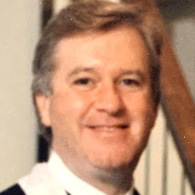 Dr. Ronald  Cavitt's Image