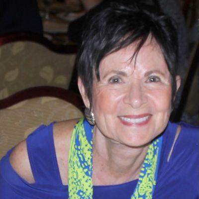 Patricia Ann Matthews's Image