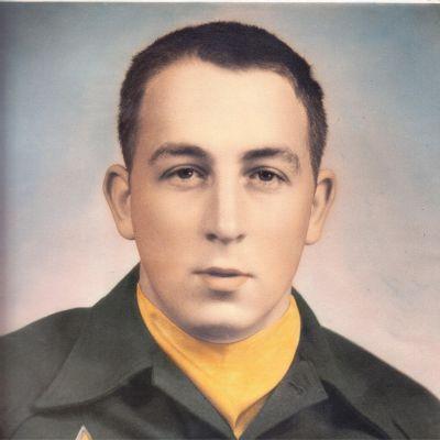 "Leo A. ""Butch""  Johnson's Image"