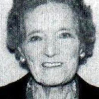 Bertha K Fournier's Image
