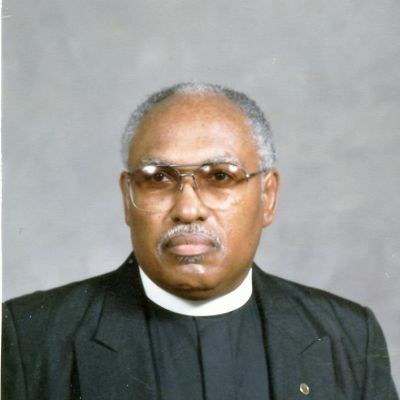Rev. Dr. Donald L. Derrickson Sr.'s Image