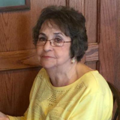 Winnie Rose Elliott's Image
