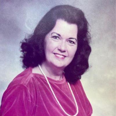 Anne Fulmer Hammond's Image