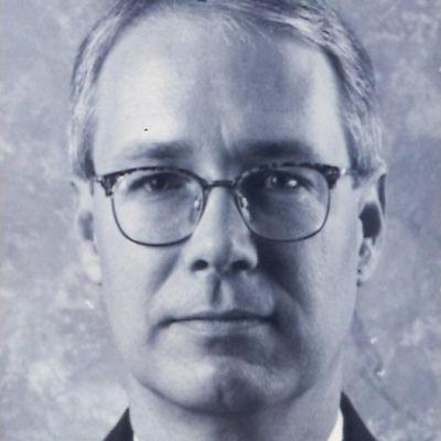 James Andrew Strasser's Image