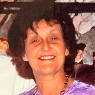 Maxine L. Morse's Image