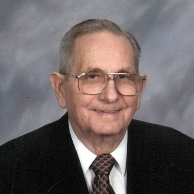 Grady L.  Layton's Image