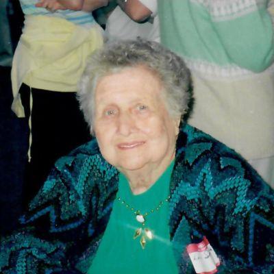 Lois I. Smith's Image