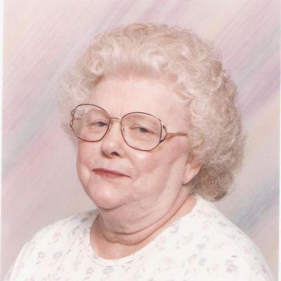 Sue Carol Wright's Image