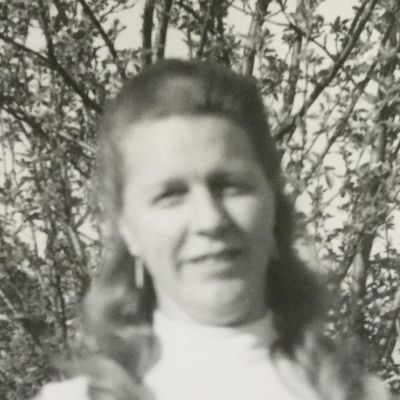 Bernice R. Woodard's Image