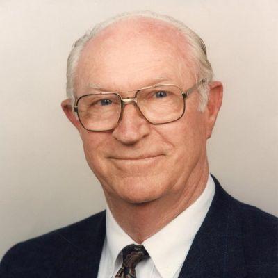 Harold J.  Ragan's Image