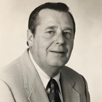 Robert William Johnson's Image