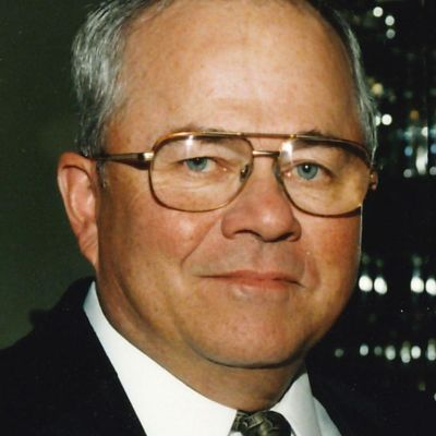 Bill  Cornish's Image