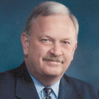 """John Robert """"John R"""" Allen, M.D.'s Image"""