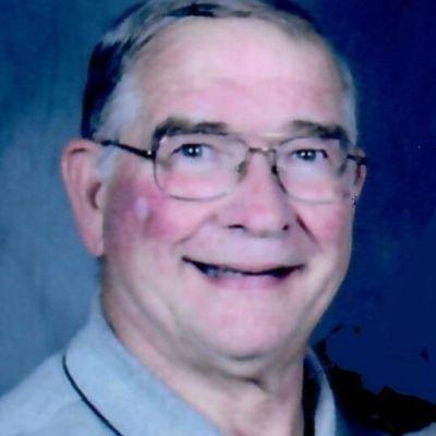 Robert David  King's Image
