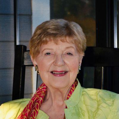 Patricia A. Borkowski's Image