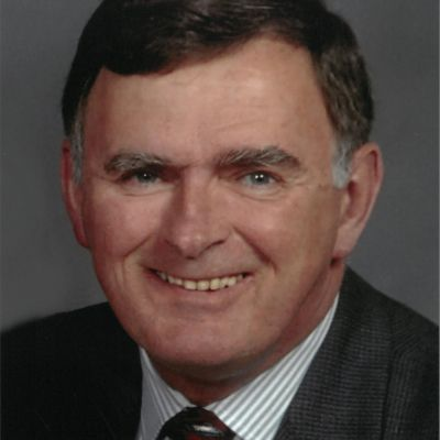 Paul William Drenkow's Image