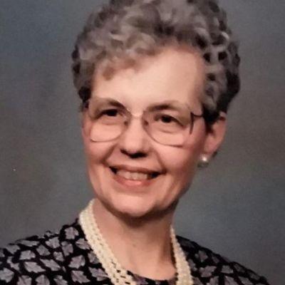 Janet Arlene Carmany's Image