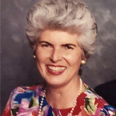 Virginia Gray Vance's Image