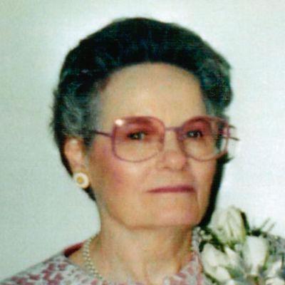 Mrs. Navaughnia  Kerr's Image