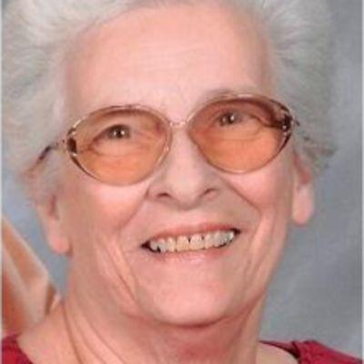 Betty A Ostrowski's Image