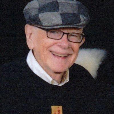 Jack Douglas Wages's Image