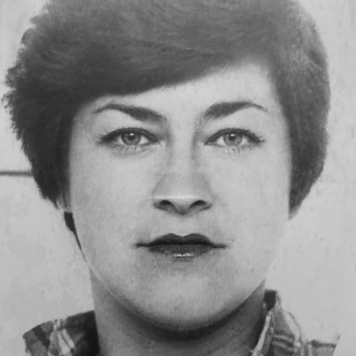 Olga  Goryunova's Image