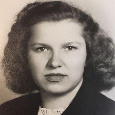 Ruth G. Bowermaster's Image