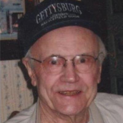 James C. Roubal, Sr.'s Image