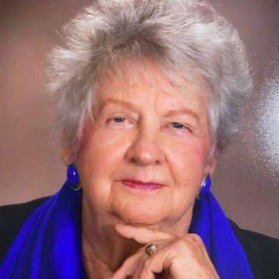 Rosevelyn Collins Garrison's Image