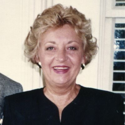 Joan E. Pountney's Image