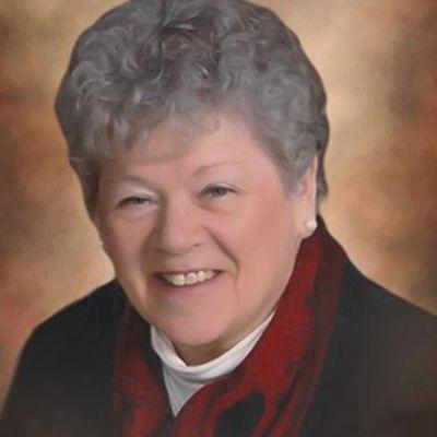 Mary  Swartz's Image