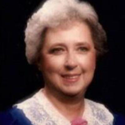Joan McKie  Short's Image