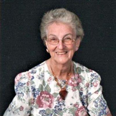 Sylvia Melton Bryant's Image