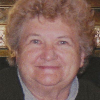 Judith Ann O'Brien's Image