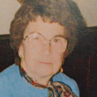 Frances D. Wido's Image