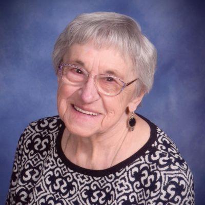 Marjorie C Hansen's Image
