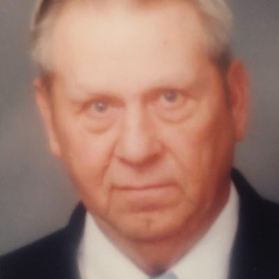 Roger L. Markley's Image