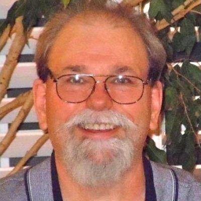 Thomas Dennis Connally II's Image